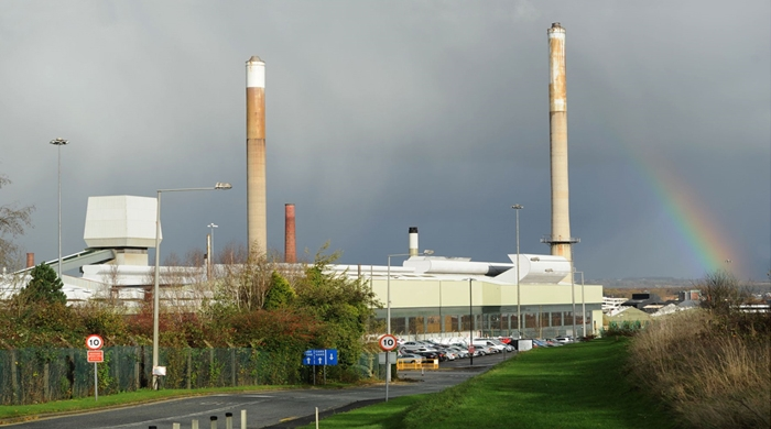 North West Manufacturing Site